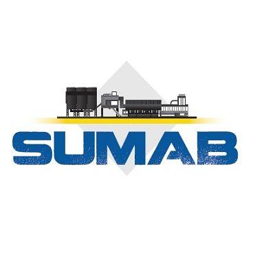 Шведская компания SUMAB (Scandinavian & UK Machines)