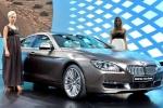 BMW 6 GRAN COUPE - ВИДЕО