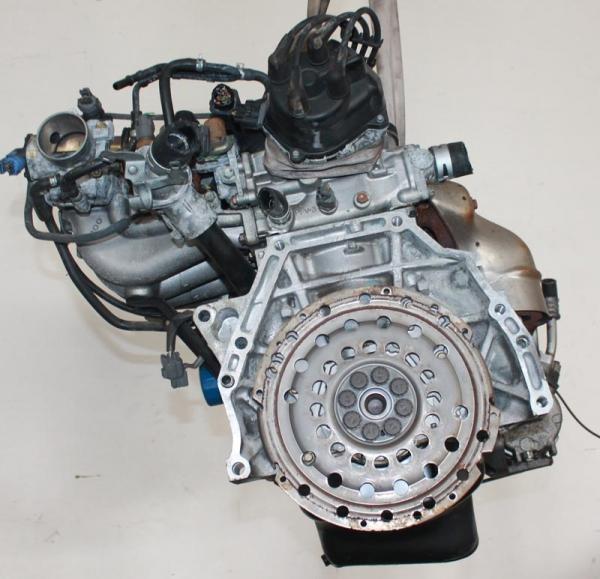 Whir : автомобиль honda двигатель f 23 a