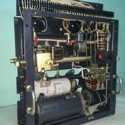 Продам привод ВМПП-10.  Приводы выключателя ВМПП-10