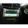Снятие блокировки видеовхода монитора (Nissan)