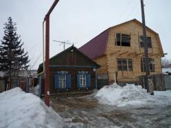 Продаётся 2 дома в районе улицы 7 Рабочая