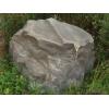 Альпийские горки, искусственные валуны и камни