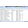 База e-mail адресов Омска в Excel из 2GIS март 2014