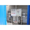Блочно модульная установка водоподготовки