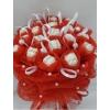 Букеты из конфет на заказ