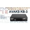 Цифровые приставки Avaks (DVB-T2)