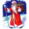 Дед Мороз на дом! Без посредников!