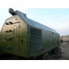 Дизель-генератор (электростанция) ЭД-500Т/400 в кунге