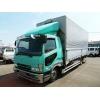 Доставка грузов крытым фургоном до 5тонн  Прямой перевозчик ежедневно.
