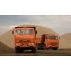 Доставка песка, щебня, керамзита, угля, опилок, грунта, вывоз снега и строительного мусора в Омске и области. Низкие цены!
