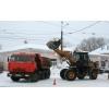 Доставка сыпучих материалов, вывоз мусора, снега