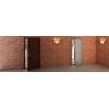 Дверь DoorHan 880x2050 Doorhan