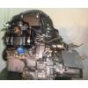 Двигатель Honda D17A в сборе с АКПП 4ВД и всем навесным на Stream RN2.