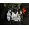 Двигатель ЯАЗ 204Г и насос-форсунки