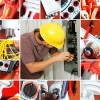 Электромонтажные работы в жилых помещениях
