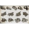Гидромоторы и гидронасосы аксиально-поршневые
