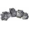 Гидромоторы и гидронасосы к  Bosch Rexroth