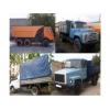 Грузоперевозки Вывоз мусора строй бытового хлама грузчики