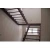 Изготавливаем металлические лестницы