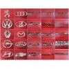 Колпачки на литые диски, эмблемы и надписи на авто, логотипы.