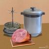 Коптильня для приготовления в домашних условиях