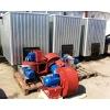 Котел водогрейный  КВр-0,5 МВт.