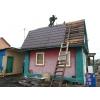Кровельные и фасадные работы Омск и область. Зимой работаем!
