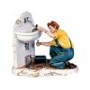 Монтаж и замена водопровода в Омске