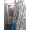 новые балконные двери с фурнитурой