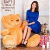 Огромные плюшевые мишки от Российского производителя
