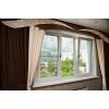Окна ПВХ,Откосы ,отделка балконов