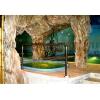 Декорирование бассейнов и дизайн помещения бассейна