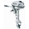 Продается новый лодочный мотор Honda BF5 A4 SBU
