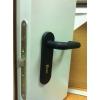 Продам металлические и противопожарные двери
