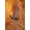 Соляные пещеры, соляные гроты и соляные комнаты