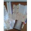 Пакеты бумажные для фаст-фуда, муки, курицы-гриль