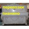 Перевозка пианино, Переезды Омск