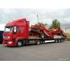 перевозки габаритных и негабаритных грузов