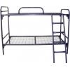 Металлические кровати двухъярусные для рабочих, кровати для  госпиталей, кровати для хостелов по низким ценам, кровати для отеля