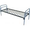Кровати металлические для турбазы, кровати для пансионата, кровати для учебных заведений, кровати для интернатов