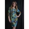 Платье новое Трикотаж Джетти 50 размер
