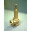 Предохранительный клапан OR 1831 Ду15-80, Италия