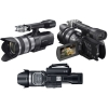 Продам видеокамеру SONY NEX vg20 бу