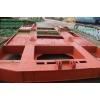 Продаю поворотную платформу на кран МКГ-25.01, МКГ-25 БР, МКГ-40, СКГ40/63, СКГ63/100.