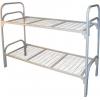 Кровати металлические для хостелов, кровати для санатория, кровати для рабочих общежитий