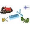 Ремонт  двигателей спецтехники, дизель-генераторов