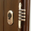 Ремонт замка двери