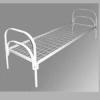 Кровати металлические для бытовок, кровати для строителей, кровати для рабочих, кровати для общежитий, крупный и мелкий опт