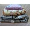 Комплект постельного белья, матрас, подушка, одеяло эконом для рабочих, мебель для общежитий оптом
